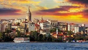 İstanbul'daki şirketler ilk beş ayda 29 milyar dolarlık ihracat gerçekleştirdi