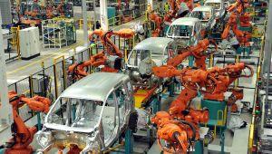 Otomotiv sanayinin 60 yıllık çınarı Ford Otosan başarılarıyla Türkiye'de ve dünyada ses getiriyor