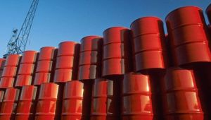 Petrol ABD-İran gerilimi ile 3 haftanın zirvesine çıktı