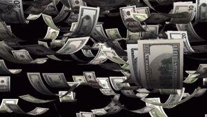 Trump'ın serveti 3 milyar dolara ulaştı