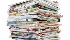 Yargı paketinde gazeteleri bitirecek madde