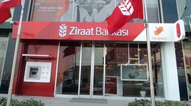 Ziraat Bankası: Satın alınacak konutun yüzde 80'ine kadar kredi kullandırılabilecek