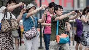 1 Milyon Çinli bekliyoruz