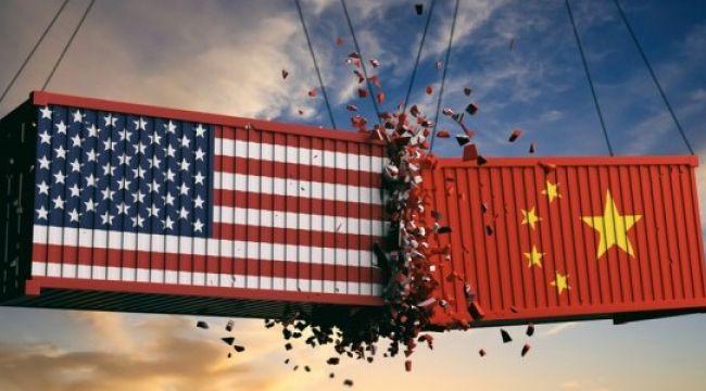 ABD Çin ve Meksika çelik ürünlerine ek gümrük vergisi uygulayacak