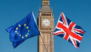 Anlaşmasız Brexit'in maliyeti 90 milyar sterlin olabilir