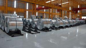 Avrupa'ya çelik ürünleri ihracatında Türkiye 1. oldu