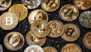 Bitcoin 10 bin doların altına düştü!