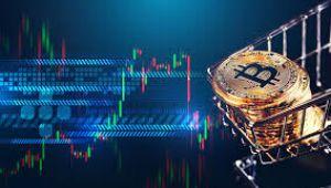 """Bitcoin """"dijital altın"""" olma yolunda ilerliyor"""