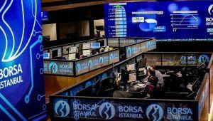 Borsa, günü yüzde 0,78 yükselişle tamamladı