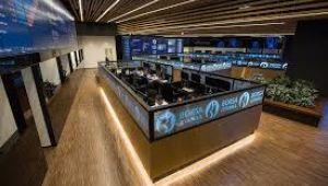 Borsa İstanbul , günü yüzde 1,83 yükselişle tamamladı