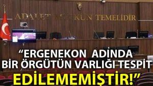 Ergenekon'da karar açıklandı!
