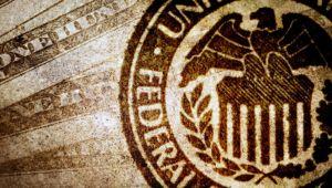 Fed yarı yıllık raporunda faiz indirimine açık olduğunu yineledi