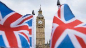 İngiliz ekonomisi 7 yıldır ilk kez daralmış olabilir