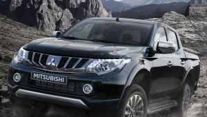 Mitsubishi L200, 2019'un ilk altı ayında da pazar payını artırarak liderliğini korudu