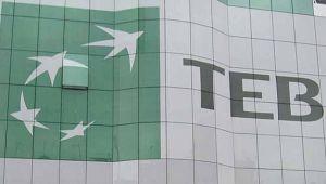 TEB'den 630 milyon lira net kâr