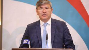 Türkiye, Kazakistan'ın Çin ve Avrasya Ekonomik Birliği (EAEU)'deki Ortağı Olmalı