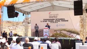 2018'de 24 Milyon Dolara Yakın İhracat Yapan Teknopark İstanbul Büyüyor