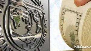 AB'nin IMF başkan adayı Georgieva oldu!