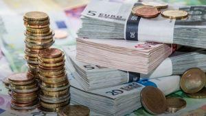 Almanya'nın 6 aylık bütçe fazlası 43,5 milyar euro oldu