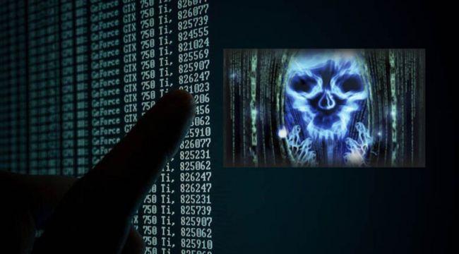 Banka internet sitelerini taklit edip 43 milyon çaldılar!