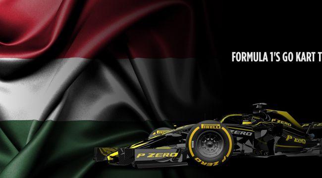 BOL VE KESKİN VİRAJLARLA DOLU BİR MÜCADELE: 2019 Macaristan Grand Prix