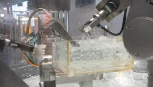 Endüstriyel Parça Temizliğinde Geleceğe Dönük Çözümler