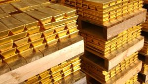 İngilizler bir ilki gerçekleştirdi! Laboratuvarda altın üretildi