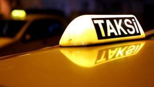 İstanbul'da taksiye yüzde 25 zam