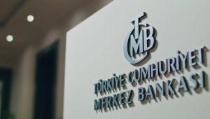 Merkez Bankası rezervleri eriyor