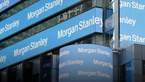 Morgan Stanley: Küresel durgunluk riski 'yüksek ve yükseliyor'