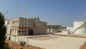 TMSF İzmir'de iki santrali satışa çıkardı