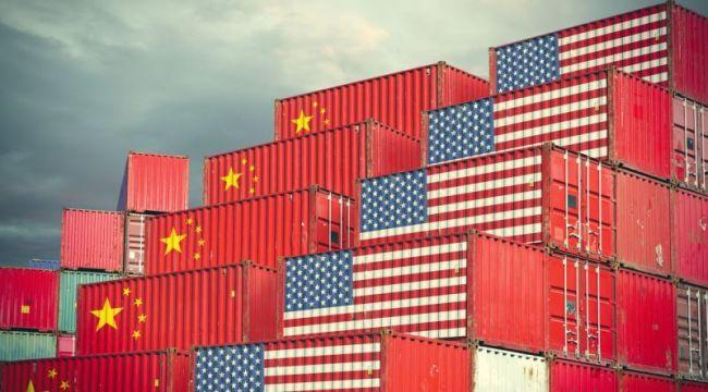 Trump ticaret savaşını yeniden alevlendirdi