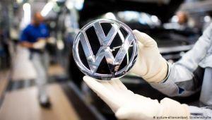 Volkswagen Manisa'ya geliyor