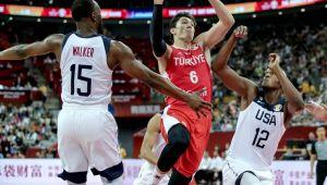 2019 FIBA Dünya Kupası
