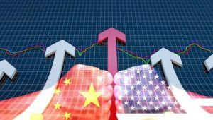 ABD-Çin savaşa girdi sektörün ihracatı %42 arttı