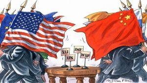 ABD – Çin Ticaret Savaşı ve Tukidides Tuzağı