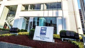 BDDK bankalara enerji projelerine verdikleri kredileri