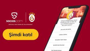 Galatasaray dijital varlık piyasasına giren ilk Türk kulübü oldu