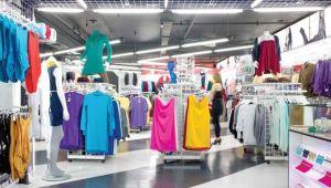 Hazır giyim ve tekstil endüstrisi ABD'ye ihracat çıtasını 5 milyar dolara çıkardı