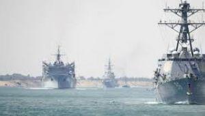 Körfez'de gerilimi tırmandıracak gelişme: İran bir gemiye daha el koydu