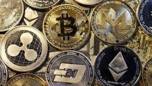 Kripto para şirketleri