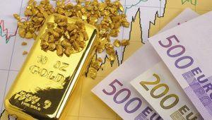 Ons Altın, Fed Kararlarını Bekliyor