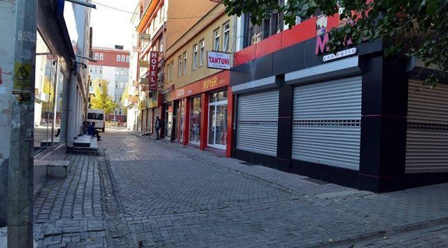 Palandöken: 150 bin 267 iş yeri açıldı, 69 bin 672 iş yeri kapandı