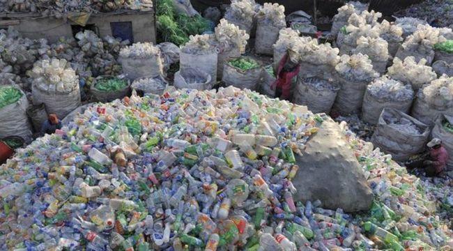Türk ekonomisinin 'çöp' ithalatı patladı!