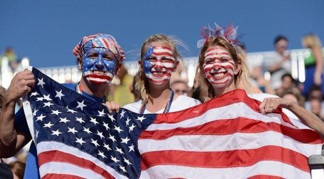 Türkiye'ye 2-3 yıl içinde 1 milyon ABD'li turist gelebilir