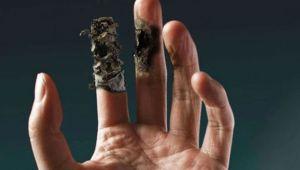 3 Kişiden 1'i daha az sigara içiyor