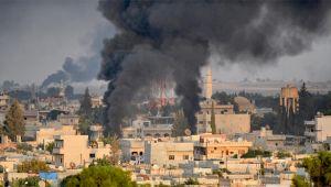 Barış Pınarı Harekâtı ve Borsa Endeksleri Üzerine Etkisi