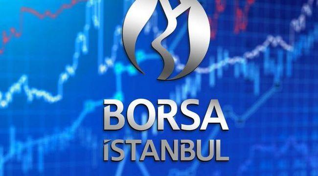 Borsa İstanbul günü yüzde 0,81 yükselişle tamamladı
