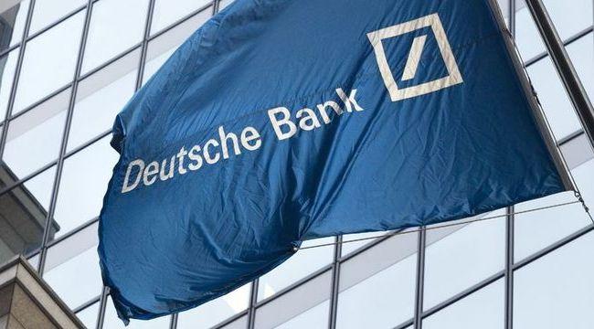 """""""Deutsche Almanya'da planlanan 18 bin kişilik tenkisatın yarısını yapacak"""""""