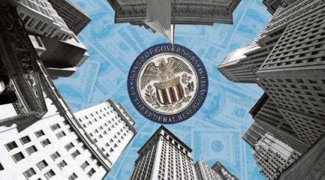 Fed'in devlet tahvili alma planı parasal gevşeme değil